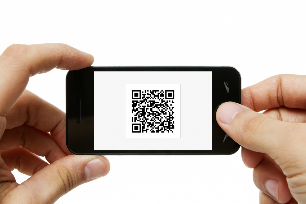 Read Article - Are QR Codes Dead?